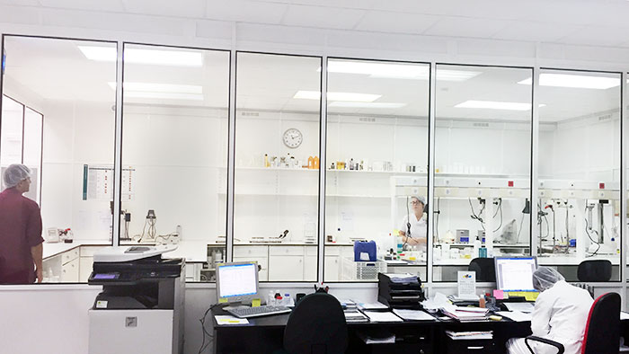 Laboratorio de Control