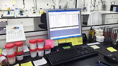 Desarollo de fórmulas para fabricar productos cosméticos a terceros